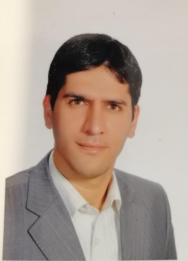 رضا ابراهیمی